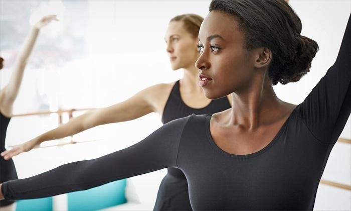 Dore Dance Company - San Francisco: Four Dance Classes from Dore Dance Company (19% Off)