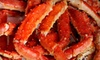 CLOSED - Parrot Cove Seafood Grill and Bar - Cat Island: Seafood Dinner or Lunch for Two at Parrot Cove Seafood Grill and Bar (Up to 54% Off)