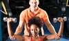 Up to 92% Off at Fitness By Rob