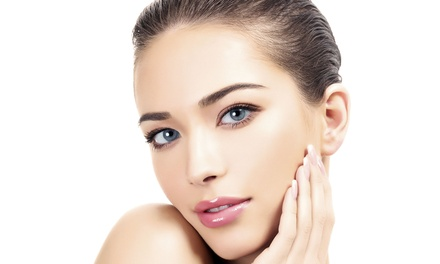 $318 for Three Soli-Tone Nonsurgical Face Lift Treatments at Indulge Skin and Body Care ($900 Value)