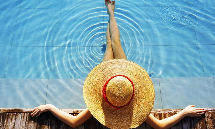All Clear Pool Service LLC - Central Jersey: One, Four, or Eight Pool-Cleaning Services from All Clear Pool Service LLC (Up to 55% Off)
