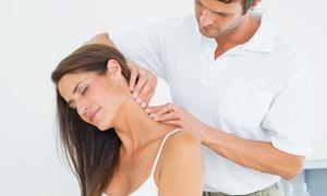 Fisiomed: Test kinesiologico con 3 o 5 trattamenti di un'ora ciascuno (sconto -80%)