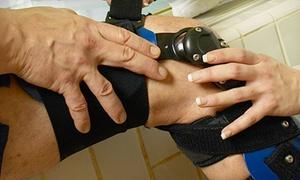 Foot Care Point: CC$200 Toward Custom Orthotics or CC$100 Toward Compression Stockings at Foot Care Point