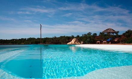 Monte Gois Country House e Spa — Almodôvar: 1 ou 2 noites para duas pessoas com pequeno-almoço desde 39€