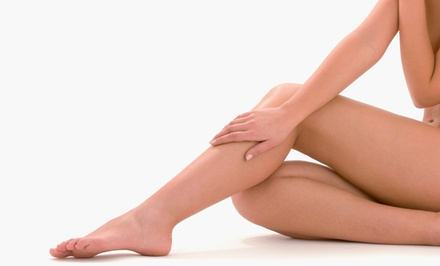 Six Laser Hair-Removal Treatments on a Small, Medium, or Large Areas at PureSkin Connecticut (Up to 89% Off)