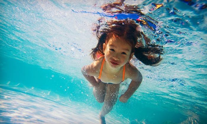 Marinwood Pool - Lucas Valley-Marinwood: 5, 10, or 15 Visits to Marinwood Pool in San Rafael (Up to 57% Off)