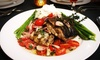 Betty's Place Bar & Grill - Pembroke Pines: Caribbean Cuisine at Betty's Place Bar & Grill (Up to 50% Off). Two Options Available.