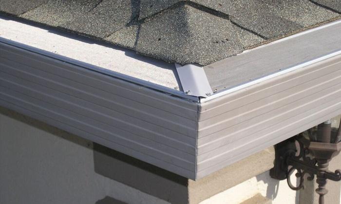 Super Storm Restoration - Des Moines: Home-Renovation Estimate from Super Storm Restoration (50% Off)