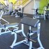 Up to 50% Off Gym Membership