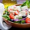 Half Off Greek Food or Groceries at Zorba the Greek