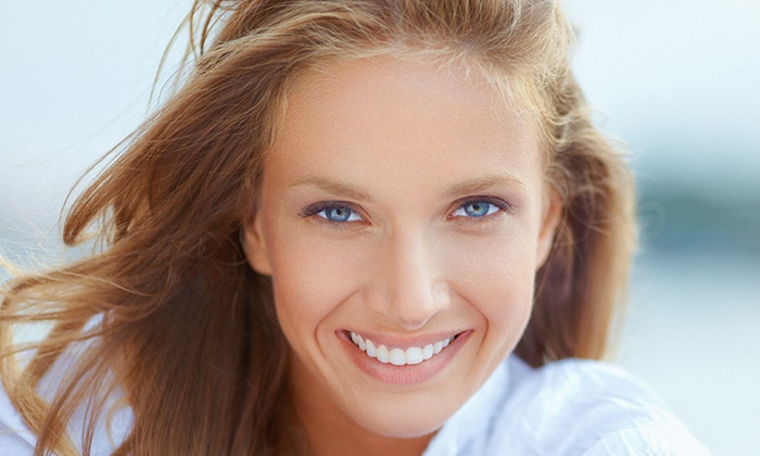 Pallotta & Rauzman Dentistry - Hawthorne: Comprehensive Dental Exam, X-rays, and Cleaning for One or Two at Pallotta & Rauzman (Up to 87% Off)