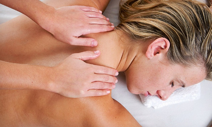 Cevene Care Clinic - Rockford: One or Three 60-Minute Therapeutic Massages at Cevene Care Clinic (Up to 56% Off)