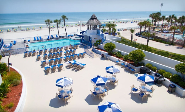 Daytona Beach Regency - Daytona Beach, Florida: Stay at Daytona Beach Regency in Daytona Beach, FL, with Dates into December
