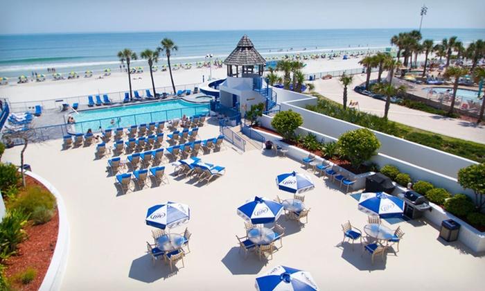 Daytona Beach Regency - Daytona Beach, Florida: Stay at Daytona Beach Regency in Daytona Beach, FL; Dates into April