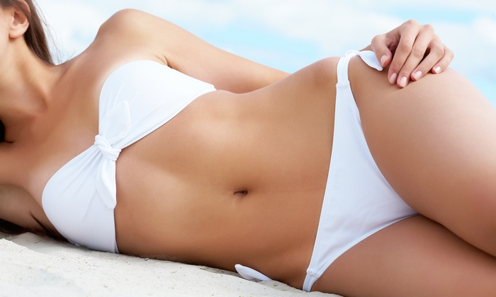 Essential Esthetics - Puyallup: One or Three Brazilian Waxes at Essential Esthetics (Up to 52% Off)