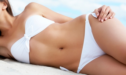 One or Three Brazilian Waxes at Essential Esthetics (Up to 52% Off)