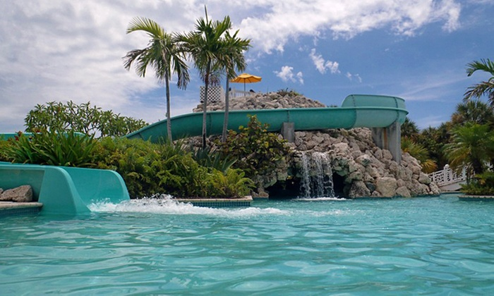 Taino Beach Resort Club All Inclusive Trip With Airfare From Vacation Express