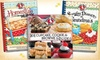 Gooseberry Patch: Cookbooks and Calendars from Gooseberry Patch (Up to 55% Off). Two Options Available.