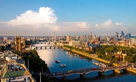London Sky Bar