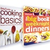 Betty Crocker 3-Book Bundle