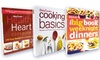 Betty Crocker 3-Book Bundle: Betty Crocker 3-Book Bundle
