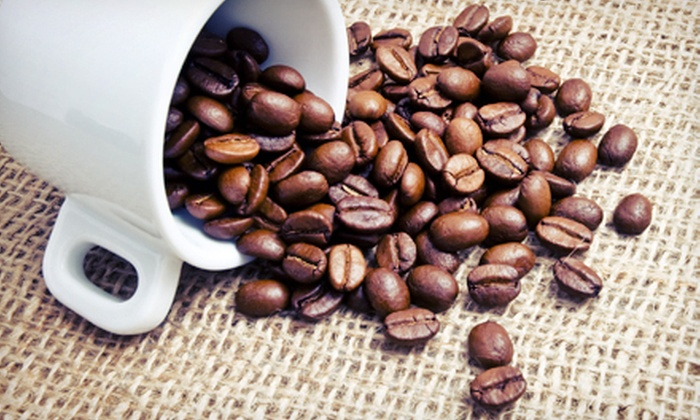 Cafe Brea - Dartmouth Centre: 1 Pound of Scotian Roast Coffee or $5 for $10 Worth of Café Food and Drinks at Café Brea