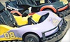 Stratford Speedway - Devon - Walnut Beach: $12 for Four Go-Kart Rides at Stratford Speedway ($24 Value)