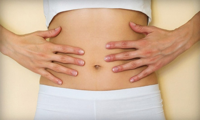 New Age Massage and Health Center - Davie: $39 for a Colonic-Irrigation Session at New Age Massage and Health Center ($90 Value)