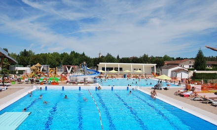Natation piscine tous les deals en france for Pamplemousse club piscine