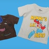 $10.99 for a Toddler Boys' Character T-Shirt