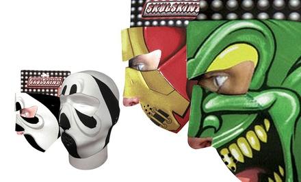 Skulskinz Character Ski Mask 2-Pack