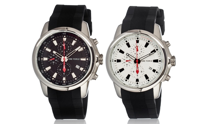 Time Force Men's Watches: Time Force Men's Watches