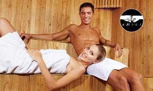 Pianeta Benessere: Ingresso spa senza limiti di tempo (sconto fino a 72%)