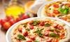 La Vera Pizza - Pescara: Menu pizza con birra da asporto per 2, 4 o 6 persone a La Vera Pizza (sconto fino a 65%)