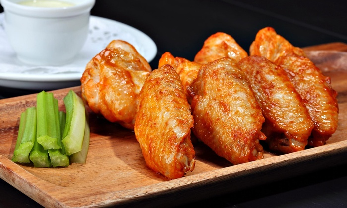 Mister Mo's - Palos Heights: 50% Off Appetizers on Tuesdays & Fridays at Mister Mo's