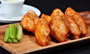 Mister Mo's: 50% Off Appetizers on Tuesdays & Fridays at Mister Mo's