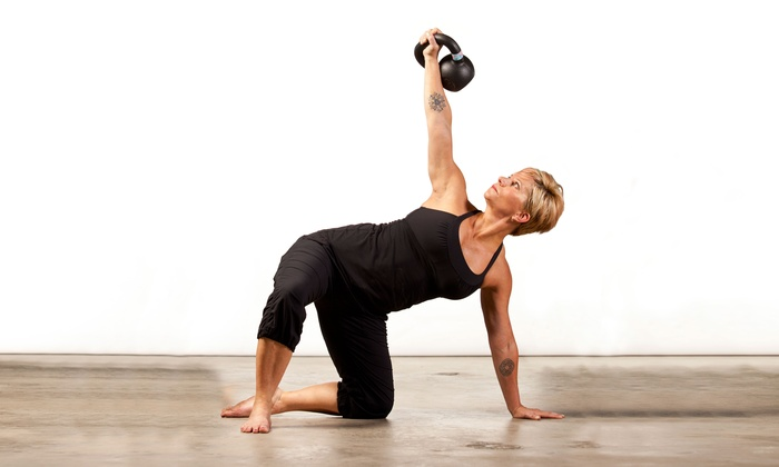 Tallahassee Kettlebells - Tallahassee Kettlebells: $59 for a Two-Hour Kettlebell Workshop and 10 Classes at Tallahassee Kettlebells ($319Value)