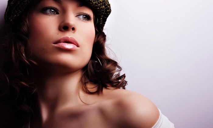 The Studio at Bare Body Spa - Allandale: One Semi-Permanent Mascara Application at The Studio at Bare Body Spa (52% Off)