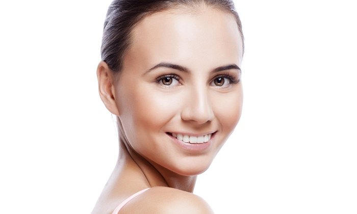 American Institute For Cosmetic Surgery - Lincoln Square: One, Two, or Three Microdermabrasion Treatments at American Institute for Cosmetic Surgery (55% Off)