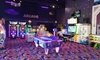 Up to 50% Off Laser Tag Games at Planet Laser