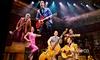 """""""Million Dollar Quartet"""" - Revention Music Center: """"Million Dollar Quartet"""" on February 16 at 8 p.m."""