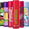 50% Off Lip Smacker Lip Glosses