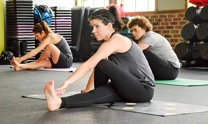 Phoenix Fitness - Arcadia: 10 or 20 Fitness Classes at Phoenix Fitness (Up to 62% Off)