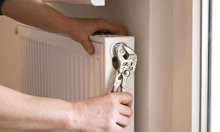 Fire & Ice - Indianapolis: $49 for $89 Worth of HVAC Inspection — Fire & Ice
