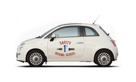 Safety 1st Driving School coupon and deal