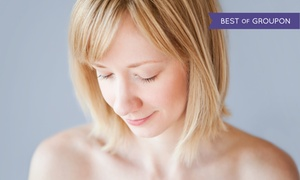 Amanda's Relaxation Station: One, Two, or Four Facials with Extractions, or Facial with Blowout at Amanda's Relaxation Station (Up to 67% Off)