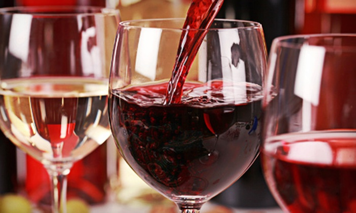 Bin One Eleven Wine Store and Tasting Bar - Hartland: Grand Wine Tasting for Two or Wine and Cheese for Four at Bin One Eleven Wine Store and Tasting Bar (Up to Half Off)