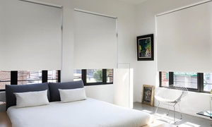Positano Cortinas Roller: $329 en vez de $700 por cortina roller de opalina en Positano Cortinas