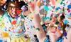 Splash on Literacy - Splash on Literacy: $180 for $250 Groupon Toward a Birthday Party — Splash on Literacy Kids Art Studio