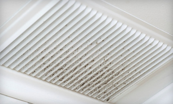 US Air Solutions - Tucson: Air-Duct and Dryer-Vent Cleaning, AC Checkup, and Option for Ceiling-Fans Cleanse from US Air Solutions (Up to 81% Off)
